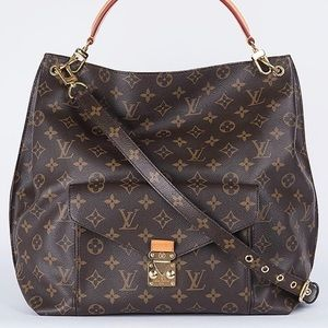 🔥Louis Vuitton Metis Hobo Monogram Canvas🔥NWOT